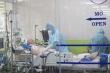 Phi công Anh ổn định sau 5 ngày cai ECMO, phổi hết vi khuẩn