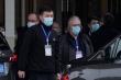 Nhóm điều tra nguồn gốc COVID-19 của WHO bị Trung Quốc gây khó