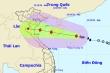 Bão số 7 tiếp tục mạnh thêm, Bắc Bộ và Bắc Trung Bộ mưa rất to
