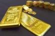 Giá vàng đầu tuần đứng ở ngưỡng thấp