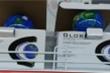 Siêu thị U Mart ở Vũng Tàu bán đèn hình quả địa cầu có 'đường lưỡi bò' phi pháp