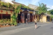 Ảnh: Mở cửa tham quan sau dịch COVID-19, phố cổ Hội An lác đác du khách