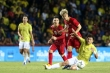 ĐT Việt Nam đá 'kiểu Champions League 2020' nếu vòng loại World Cup vỡ kế hoạch