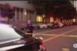 Bắt nghi phạm chặt xác giấu trong vali trên đường phố Mỹ