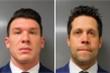 Đẩy ngã cụ ông biểu tình, 2 cảnh sát New York bị buộc tội hành hung