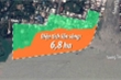 Lấp sông Tiền xây công viên trái cây 10 ha