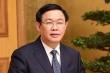 Bí thư Vương Đình Huệ: Sẽ mua vaccine COVID-19 cho toàn bộ người dân Hà Nội
