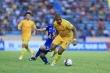 Nam Định thắng chung kết ngược trước Quảng Nam, leo lên thứ 11