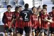 Video: Bayern thua sốc Frankfurt, cuộc đua vô địch Bundesliga nóng trở lại