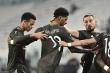 Nhấn chìm Sociedad, Man Utd đặt một chân vào vòng 1/8 Europa League