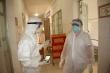 Thêm 2 ca dương tính với SARS-CoV-2 ở Hà Nội