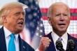 Ông Biden lên tiếng chỉ trích Tổng thống Trump sau vụ bạo loạn ở Capitol