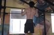 Bài tập kéo xà giúp tăng cơ bắp cho lưng, vai