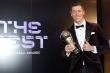 FIFA The Best: Vượt Messi, Ronaldo, Lewandowski xuất sắc nhất thế giới
