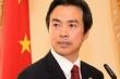 Đại sứ Trung Quốc tại Israel đột tử