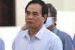 Cựu Chủ tịch Đà Nẵng trình bày 10 nội dung chứng minh vô tội
