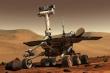'Mồ chôn' tàu thám hiểm của NASA trên sao Hỏa