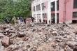 Mưa lũ lịch sử ở Hà Giang: Nhà máy thủy điện 2.000 tỷ đồng bị đất đá vùi lấp