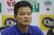 HLV Nguyễn Văn Sỹ: Mong đừng CLB nào lấy những cầu thủ như Gramoz