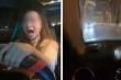 Truy tìm nữ tài xế say rượu, livestream thách thức công an: 'Chặn xe là tao đâm chết'