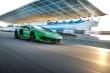 Lamborghini Aventador SVJ gặp lỗi bung nắp động cơ khi chạy