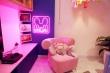 Cô gái 22 tuổi chi bạo 600 triệu biến căn hộ nhàm chán thành 'xịn sò' như studio