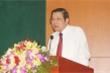 Ban Nội chính Trung ương tham mưu cho Ban Bí thư vụ Hồ Duy Hải