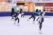 'Chiếc nôi vàng' của môn trượt băng nghệ thuật tại Việt Nam