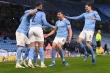 Chức vô địch Ngoại hạng Anh rực rỡ của Man City