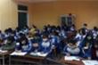 TP.HCM: Học sinh, công nhân được hỗ trợ khẩu trang