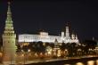 Phát hiện một ca mắc Covid-19 trong điện Kremlin