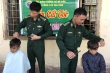 Những đứa trẻ là 'con nuôi Biên phòng' ở Đắk Lắk