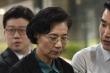 Phu nhân của gia tộc tai tiếng Korean Air hành hung nhân viên suốt nhiều năm