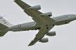 Máy bay do thám Mỹ áp sát không phận Trung Quốc