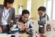Học sinh Quảng Ninh sáng chế thiết bị cảnh báo bỏ quên trẻ trên ôtô