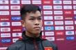 Tiền vệ vừa vô địch hạng Nhất muốn được thầy Park chọn đá SEA Games 31