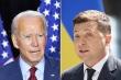 Trước cuộc gặp với Putin, ông Biden cam kết bảo vệ chủ quyền Ukraine