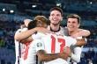 Phá kỷ lục phòng ngự, tuyển Anh thách thức ngôi vương EURO