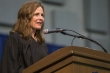 Lộ diện cái tên trở thành tân Thẩm phán Tòa án Tối cao Mỹ