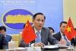 Việt Nam, Trung Quốc thảo luận diễn biến phức tạp trên Biển Đông