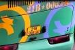 Phát hiện xe khách cố tình che biển số trên cao tốc Nội Bài - Lào Cai