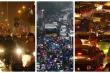 Nỗi ám ảnh tắc đường Hà Nội: Ngày cũng như đêm!
