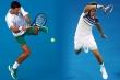 Chung kết đơn nam Australian Open: Djokovic hay Thiem tạo nên lịch sử?