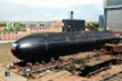 Nga sắp biên chế 6 tàu ngầm tấn công cho Hạm đội Thái Bình Dương