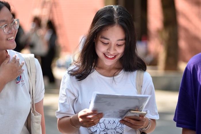Các trường ngoài công lập ở Hà Nội tuyển sinh lớp 10 bằng hình thức xét tuyển - 1